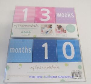 Baby-Photo-Prop-Blocks-for-Days-Weeks-Months-amp-Years-Pink-or-Blue