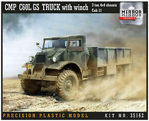 Mirror-Models-1-35-CMP-C60L-GS-Truck-with-winch-35162