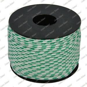 Cordino-sky-bracciali-collane-fai-da-te-bianco-con-spia-verde-2-mm-50-mt