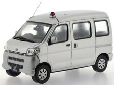 J Collection 1/43 Daihatsu HiJet Japanese Police Unmarked Patrol Vehicle