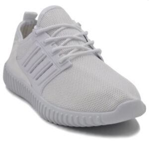Tanggo Kathy Fashion Sneakers Women's Rubber Shoes (white) Size 37