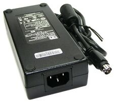 12V 10A (120W) AC power supply for QNAP TS-409, TS-412 Turbo NAS, TS-419P, DS410