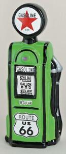Bomba-de-Combustible-Surtidor-Gasolinera-Hucha-Gasoline-Dinero-Del-Banco