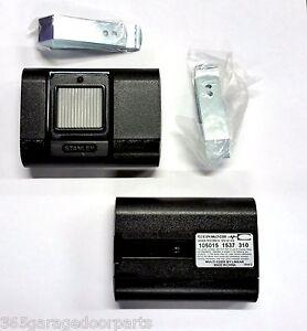 2 Pack Multi Code Stanley 1050 Linear Mcs105015 Garage