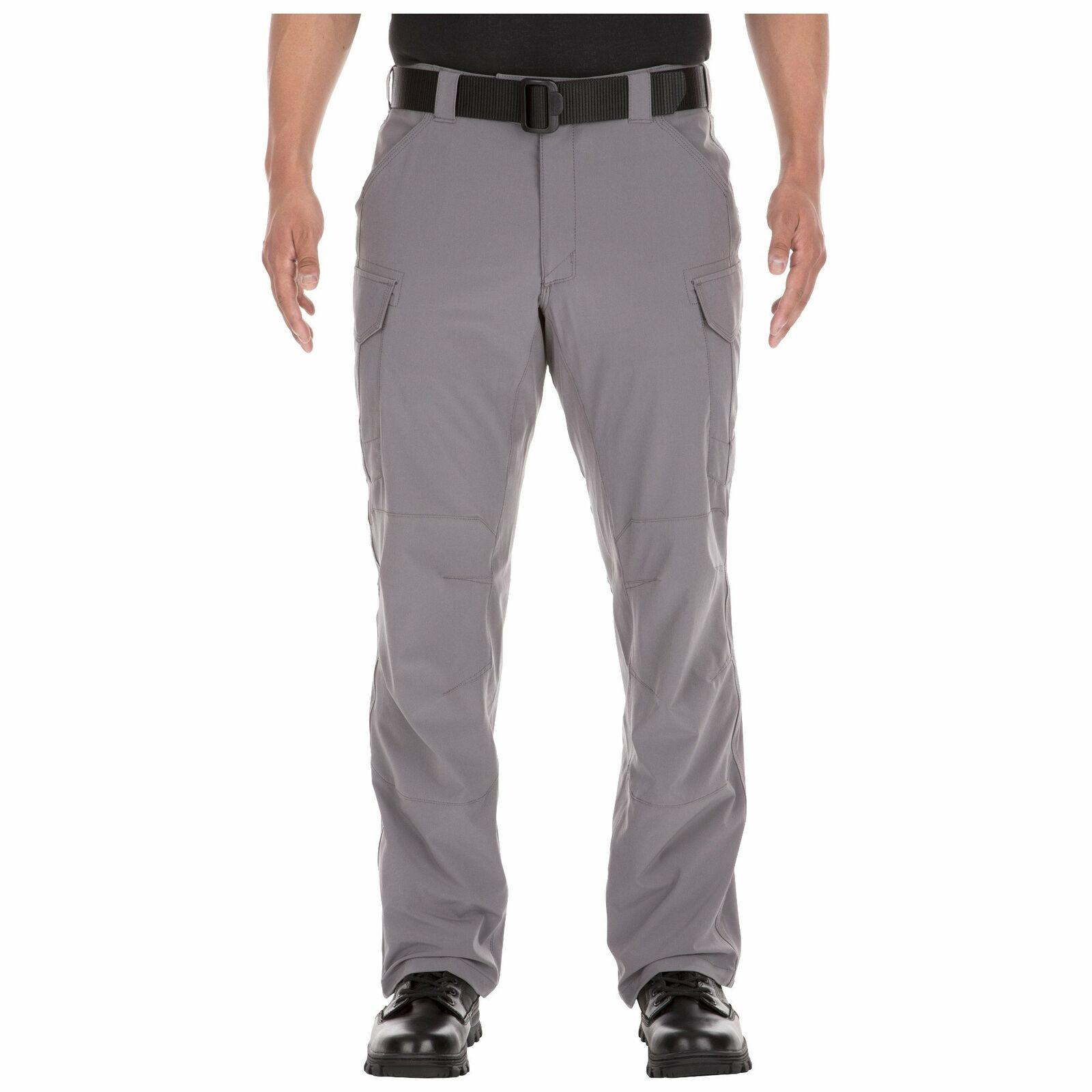 Nuevo 5.11 Tactical Transversal 2.0 Trabajo Ligero Pantalón para Hombre 32x32