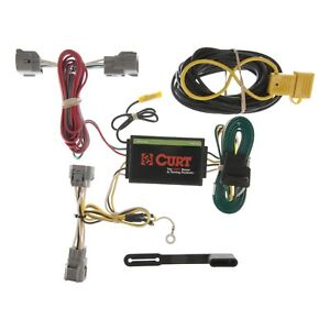 trailer connector kit custom wiring harness fits 94 98 jeep grandimage is loading trailer connector kit custom wiring harness fits 94