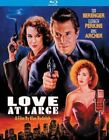 Love at Large - Blu-ray Region 1