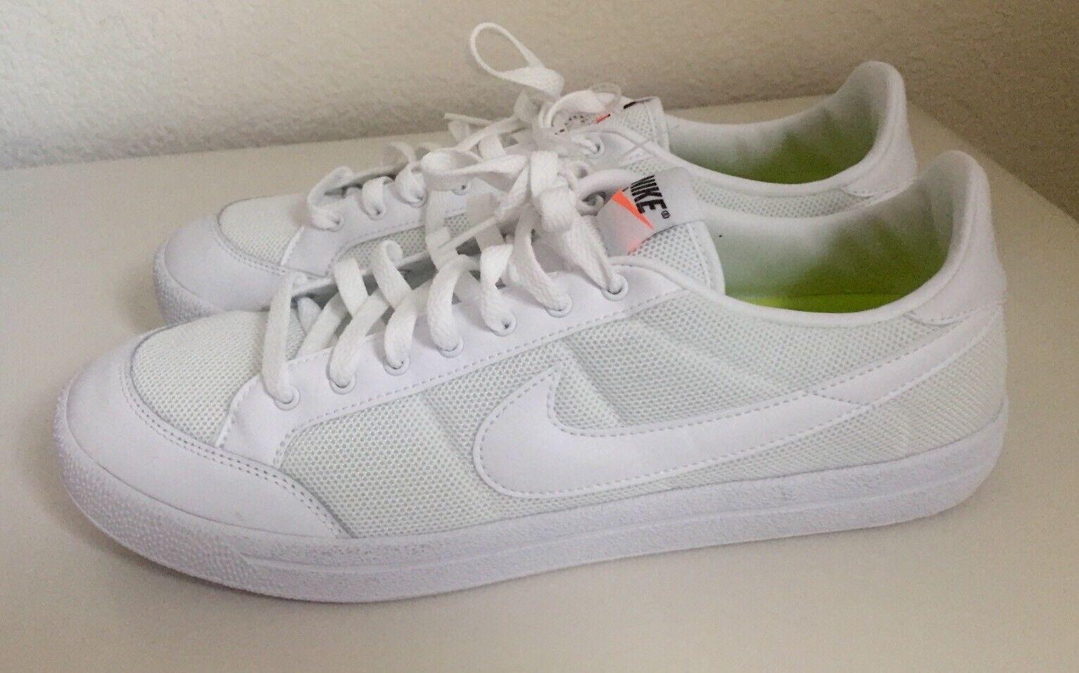 Nike libera trainer versatilità formazione scarpe nero 833258-013 uomini '13
