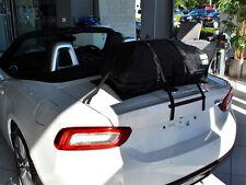 Fiat 124 Spider Boot Luggage Rack Carrier- boot-bag Original