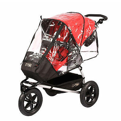 Mountain Buggy Jungle Storm and Rain Cover for all Jungle Strollers!!