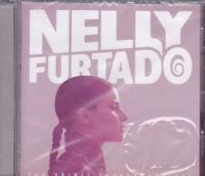 CD ♫ Compact disc «NELLY FURTADO ♪ THE SPIRIT INDESTRUCTIBLE» nuovo sigillato
