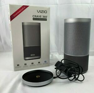 Vizio-Crave-360-Wi-Fi-Smartcast-Speaker-w-Integrated-Subwoofer-SP50-D5
