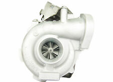 BMW E60 E61 525D 177 HP M57N TURBO TURBOCHARGER RECONDITIONED 750080-5018S