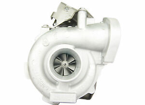 BMW-E60-E61-525D-177-HP-M57-TURBO-TURBOCHARGER-RECONDITIONED-750080-5018S