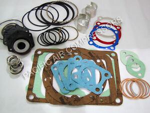 Image Is Loading Leroi Dresser Model 400 Air Compressor Parts Rebuild