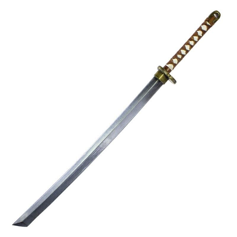 Foam And Latex Dai Katana - LARP Weaponry - Ideal For Roleplay Events And Games