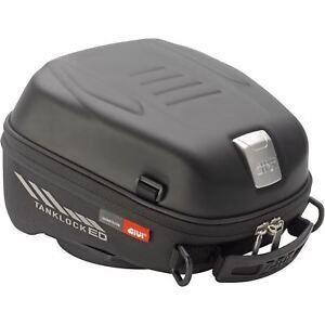 Image Is Loading Givi Tanklocked Sport T Motorcycle Tank Bag 5l