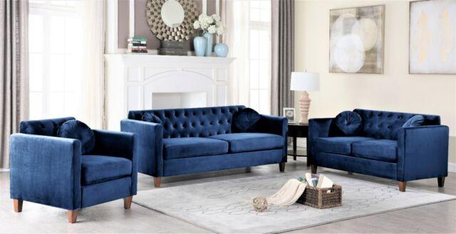 Pink Velvet Sofa Loveseat Chair