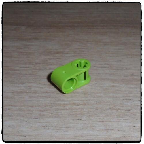 Perpendicular ~SELECT COLOUR /& QUANTITY~ LEGO Technic 6536 Axle Joiner