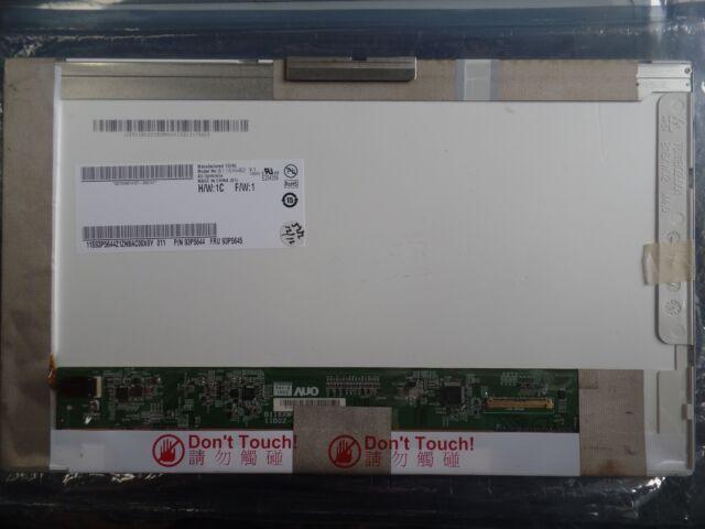 """Mat IBM LENOVO X100e X120e 11.6"""" WXGA HD BACKLIGHT LCD B116XW02 93P5644 93P5645"""