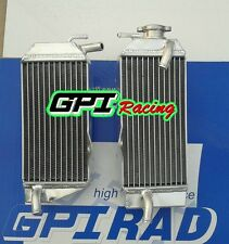 Aluminum Radiator for Honda CRF450 CRF450R CRF 450 F 2009-2012 2010 2011