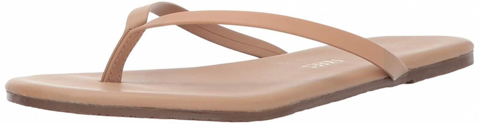 TKEES Wouomo Foundation Flip Flop