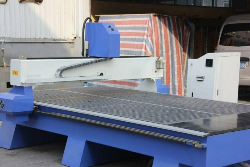 2030 CNC ROUTER - Clamp with all the extras - Give us a call today