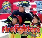 Firefighters by Jared Siemens (Hardback, 2015)