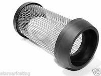 Carpet Cleaning Portable Extractor Float Ball Strainer 1.5