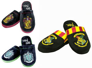 Harry Potter Slippers Gryffindor Size L Groovy Footwear Ortz1WVua