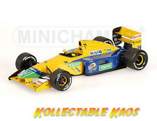 1:18 Minichamps - 1992 Benetton-Ford B191B - Michael Schumacher NEW IN BOX