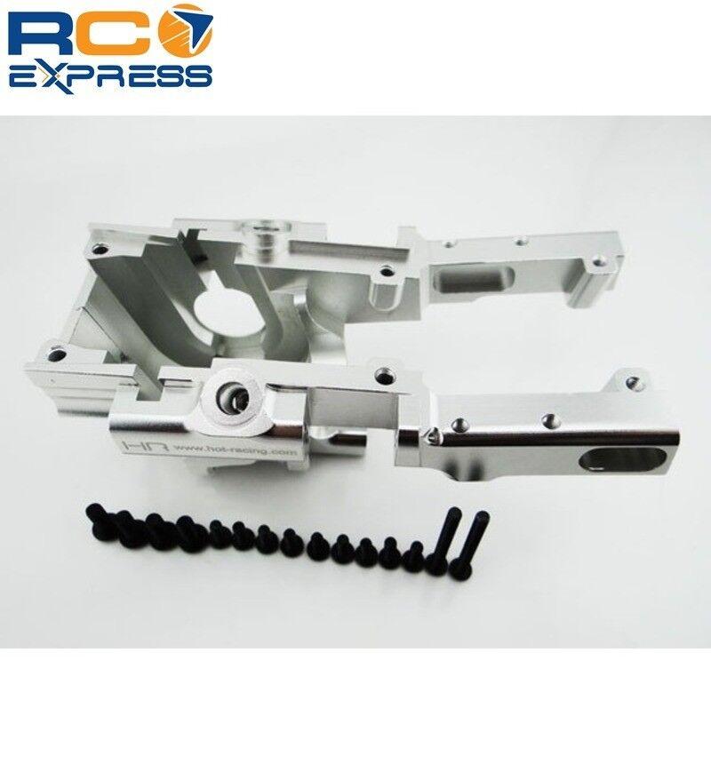Hot Racing Traxxas E Revo Revo Aluminum Front Bulkheads RVO1208