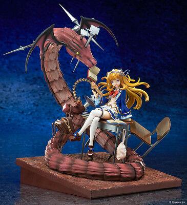 Official Website 1/12 Granblue Fantasy Kariosutoro Unpainted Resin Figure Kit Superior Materials w_2599