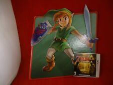 The Legend of Zelda a Link Between Worlds ( 3ds) by Nintendo