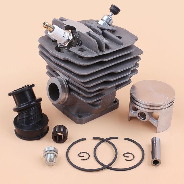 48mm Cylinder Piston Bearing Intake Kit For Stihl 036 MS360 034AV 034 Super  Saw