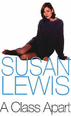 1 of 1 - A Class Apart by Susan Lewis (Paperback) New Book