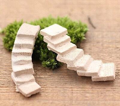 Micro Landscape small stone Bridge ornament Scenery bonsai Gardening Accessories