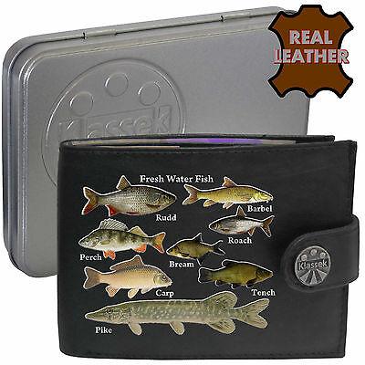 Perch freshwater fish coarse fishing angling angler big rig pin badge BNIP