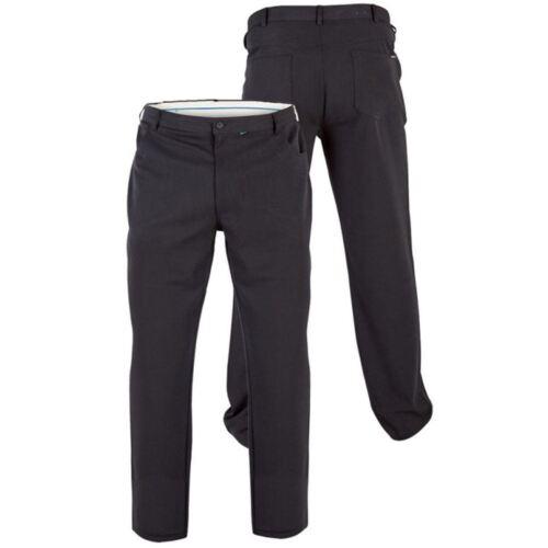 "New Mens Duke D555 Beck King Sizes Bi-Stretch Five Pocket Trousers 42/""-60/"" Waist"