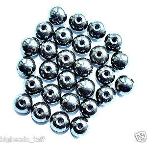 8mm-50-piezas-y-10mm-40-unidades-negro-redondo-hematita-piedra-cuentas