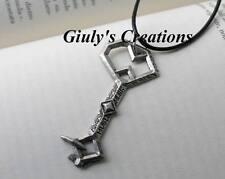 Collana la Chiave di THORIN Scudo di Quercia dalla trilogia Lo Hobbit bilbo
