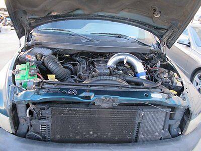 "3/"" Cold Intake Elbow Charge Pipe For 94-98 Dodge Ram Cummins 5.9L 12V Diesel BLS"