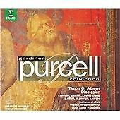 Henry Purcell -  Collection: Timon Of Athens; Dioclesian (2CD1995) GARDINER