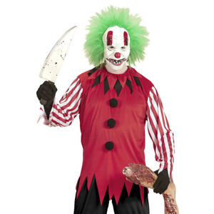 Clown Mörder