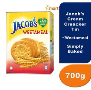 Jacob-039-s-Crackers-Weetameal-Delicious-Tasty-amp-Health-Snack-700g-FAST-SHIPPING
