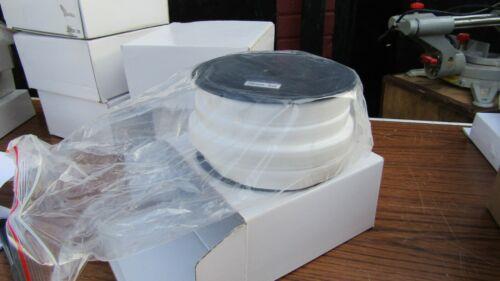 5 m de long bobine élargi PTFE joint d'étanchéité bande - 20 mm-Bride Joint d'étanchéité