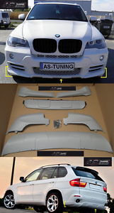 AERODYNAMIKPAKET-BODY-KIT-fuer-BMW-E70-X5-06-09Bj