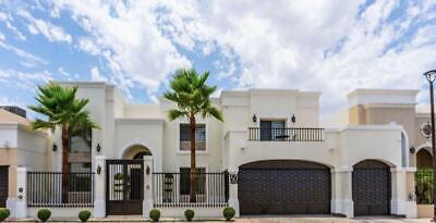 Casa - Fraccionamiento Los Lagos