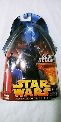 2005 Star Wars Revenge Of The Sith Figure Collection 2 Choose Your Character Ebay