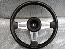 VW GOLF GTI JETTA GLI RABBIT MK1 SCIROCCO WOLFSBURG STEERING WHEEL